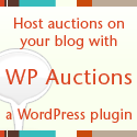 WP Auctions 125 x 125 banner