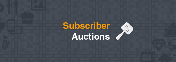 subscriber-auctions