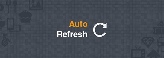 auto-refresh